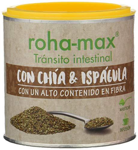 Roha Max Suplemento Alimenticio con Superailmentos - 65 gr
