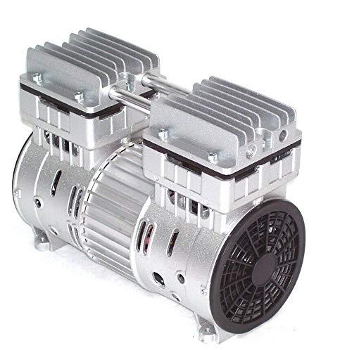 Agregat B4987 - Compresor sin aceite (1 CV, 8 bar, 230 V, silencioso, AWZ)
