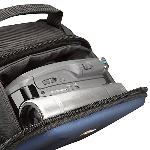 Case Logic MSEC-4 EVA Molded Camcorder Case - Black