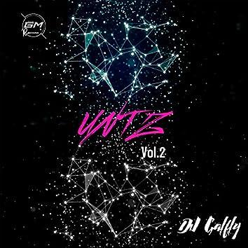 Untz, Vol. 2