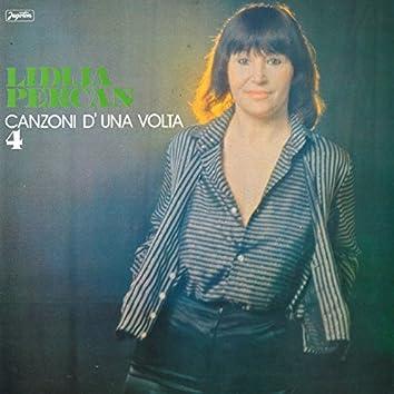Canzoni D' Una Volta IV