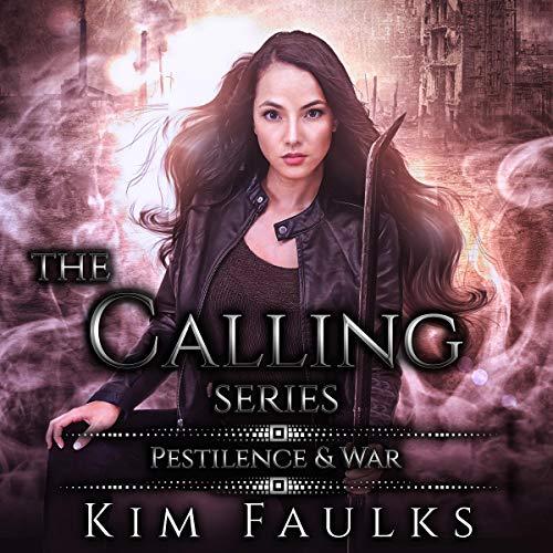 The Calling Series: Pestilence & War audiobook cover art
