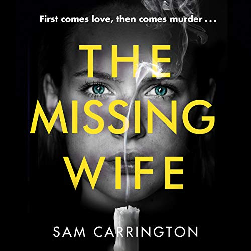 Couverture de The Missing Wife