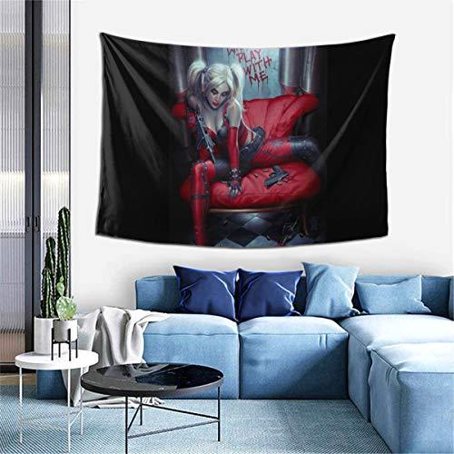 51vQ6Q+KKlL Harley Quinn  Curtains