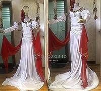 Fate Grand Order風 Fate/EXTRA風 FGO 2周年 ネロ Nero 英霊正装豪華コスプレ衣装