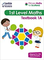 Primary Maths for Scotland Textbook 1A: For Curriculum for Excellence Primary Maths