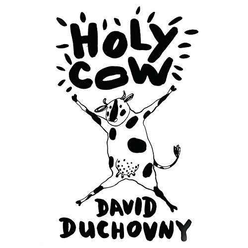Holy Cow: A Modern-Day Dairy Tale audiobook cover art