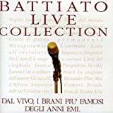 Battiato Live Collection von Franco Battiato