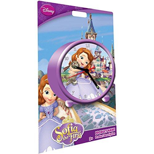 Disney - Réveil Princesse Sofia