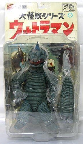 Large Monsters Series blau Schaummonster Aborasu