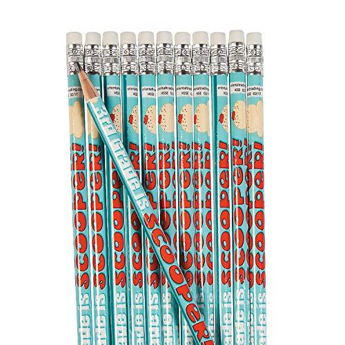 3rd Grade Pencils (set of 24)