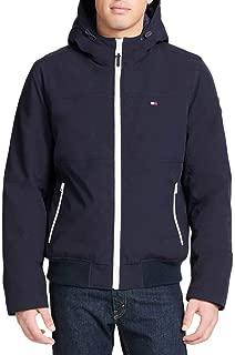Men's Soft-Shell Bomber Jacket, Variety