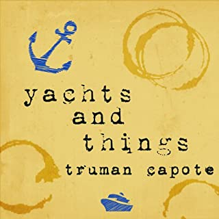 Yachts and Things cover art