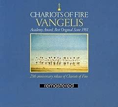 chariots of fire original soundtrack