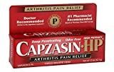 Capzasin-HP Arthritis Pain Relief 1.5 oz pack of 1