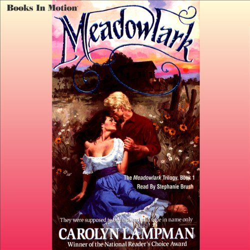 Meadowlark audiobook cover art