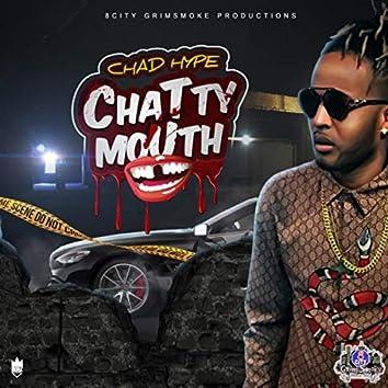 Chatty Mouth