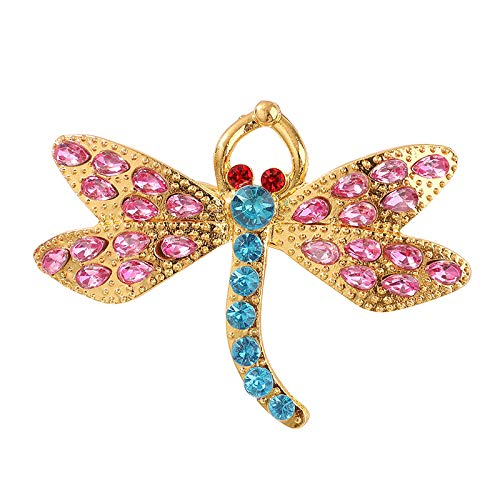 Coraline dragonfly _image2