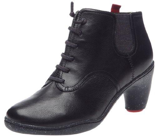 Camper Peu Nara, buty damskie, czarny - czarny - 36 EU