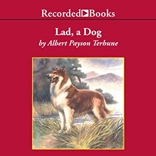 Lad, a Dog cover art