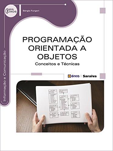 Programação orientada a objetos: Conceitos e técnicas
