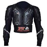Bikers desgaste cuerpo armadura niños motocicleta protección motocross cuerpo armadura pecho protector chaqueta moto moto Racing seguridad armadura