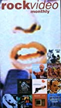 Rock Video Monthly: Alternative Releases August 1995