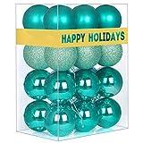 Top 10 Teal Christmas Ornaments