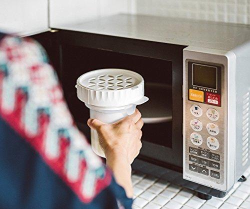 THERMOS(サーモス)『ごはんが炊ける弁当箱』