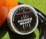 Zoom IMG-1 power beast tape weight lifting