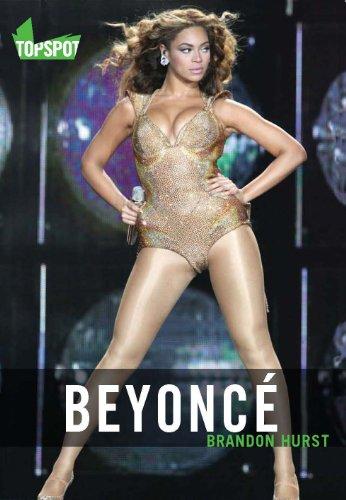 Beyonce (English Edition)