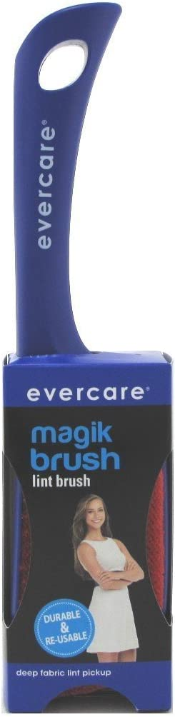 Evercare Magik Brush 2 Sided Pack Pic-Up mart Popular shop is the lowest price challenge Lint