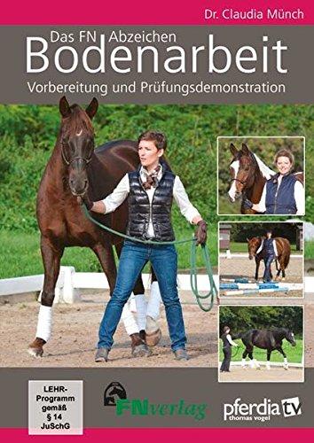 Ausbildung am Boden, Führ- und Geschicklichkeitstraining, DVD