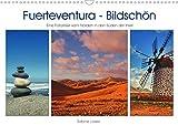 Fuerteventura - Bildschön (Wandkalender 2021 DIN A3 quer): Eine Reise vom Norden in den Süden der Insel. (Monatskalender, 14 Seiten )