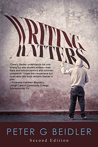 Writing Matters: Second Edition