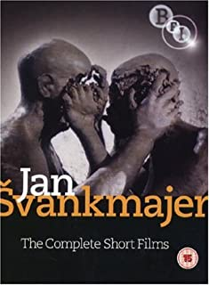 jan svankmajer shorts