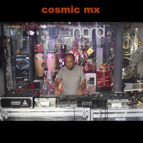 Cosmic MX
