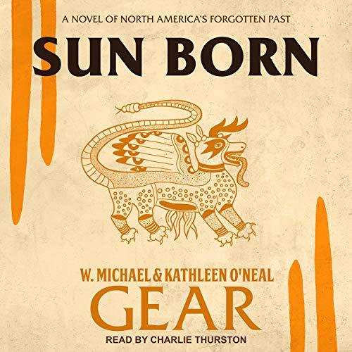 Couverture de Sun Born