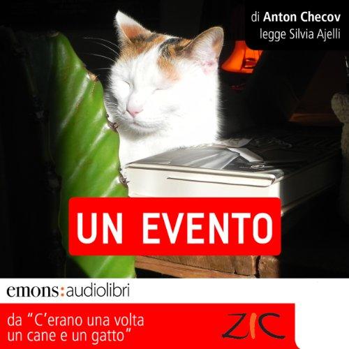 Un evento  Audiolibri