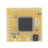 Microcircuito del microcircuito del microcircuito de Lectura Directa de la Mod de la máquina del microprocesador del reemplazo de IC5.0 V1.93 para PS2