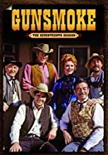 Gunsmoke: The Complete Seventeenth Season
