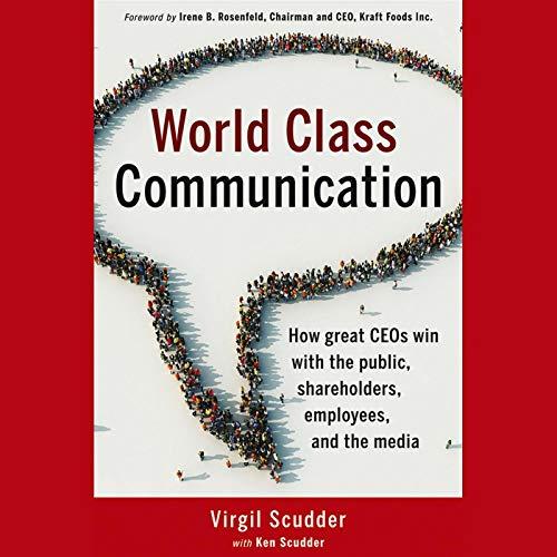 World Class Communication cover art