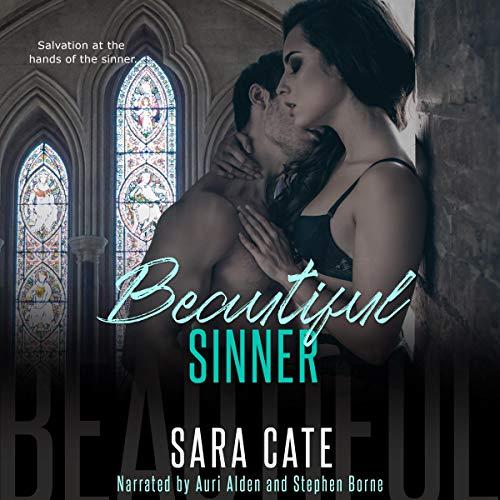 Beautiful Sinner Audiobook By Sara Cate cover art