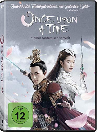 Once Upon a Time - In einer fantastischen Welt