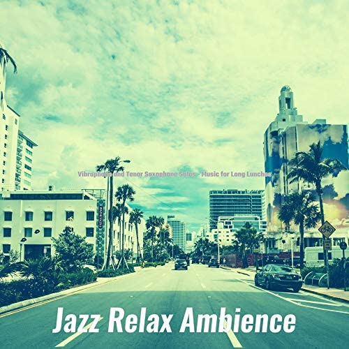 Jazz Relax Ambience