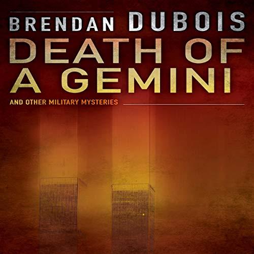 Couverture de Death of a Gemini