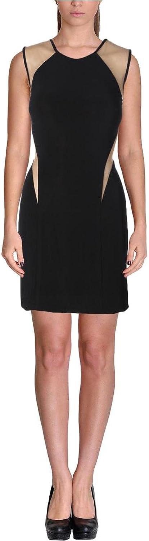 Jovani Illusion Sheath SemiFormal Dress
