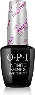 OPI Infinite Shine 3 Pasos - Paso (1) Base Coat Paso (3) Top Coat Semipermanente a Nivel de una Manicura Profesional - 15 ml