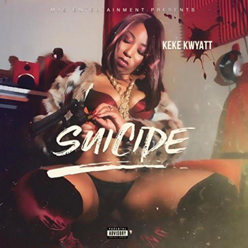Keke Kwyatt