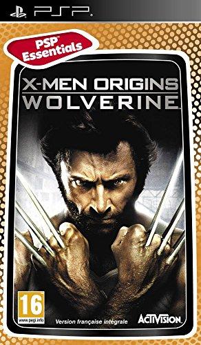 Activision X-Men Origins - Juego